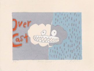 Over cast