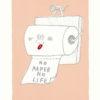 No Paper No Life☆ って。紙にもいろいろあるからね。
