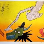 Sacrifier 10月24日は国際テナガザルの日なんですって!テナガザルさんはお歌が上手。ホーーホーーっ。