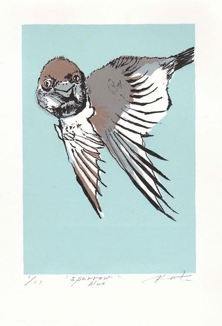 sparrow_blue