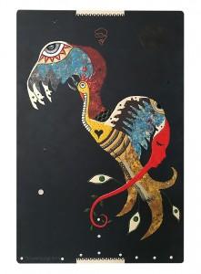 不死鳥の誕生