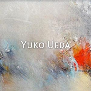 上田優子 Yuko Ueda