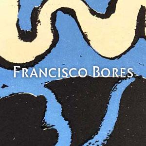フランシスコ・ボレス Francisco Bores