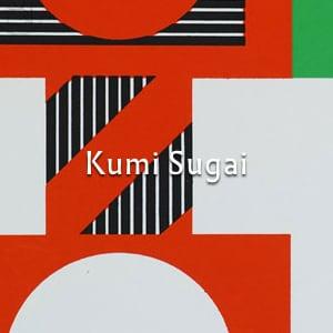 菅井汲 Kumi Sugai
